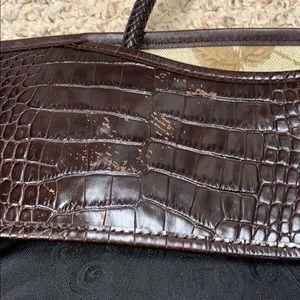 Brighton Bags - Brighton Doreen Tri-fold Garment Bag.
